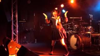 鶴田加茂&MOSAIC.TUNE feat.初音ミク - ハッピーシンセサイザ