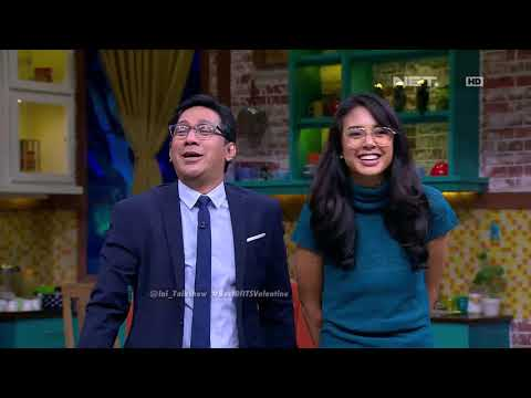 The Best Of Ini Talk Show - Liat Pak RT Adu Akting Sama Abimana