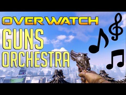Overwatch: Guns Orchestra