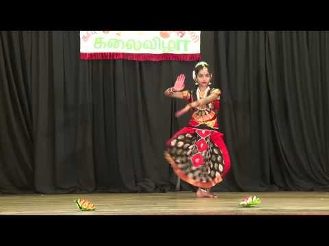 Paratha vethamudan - Aathesha sivabaln