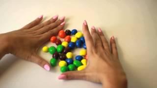 Miss Pickle Potts - Candy - Peanut m&m's