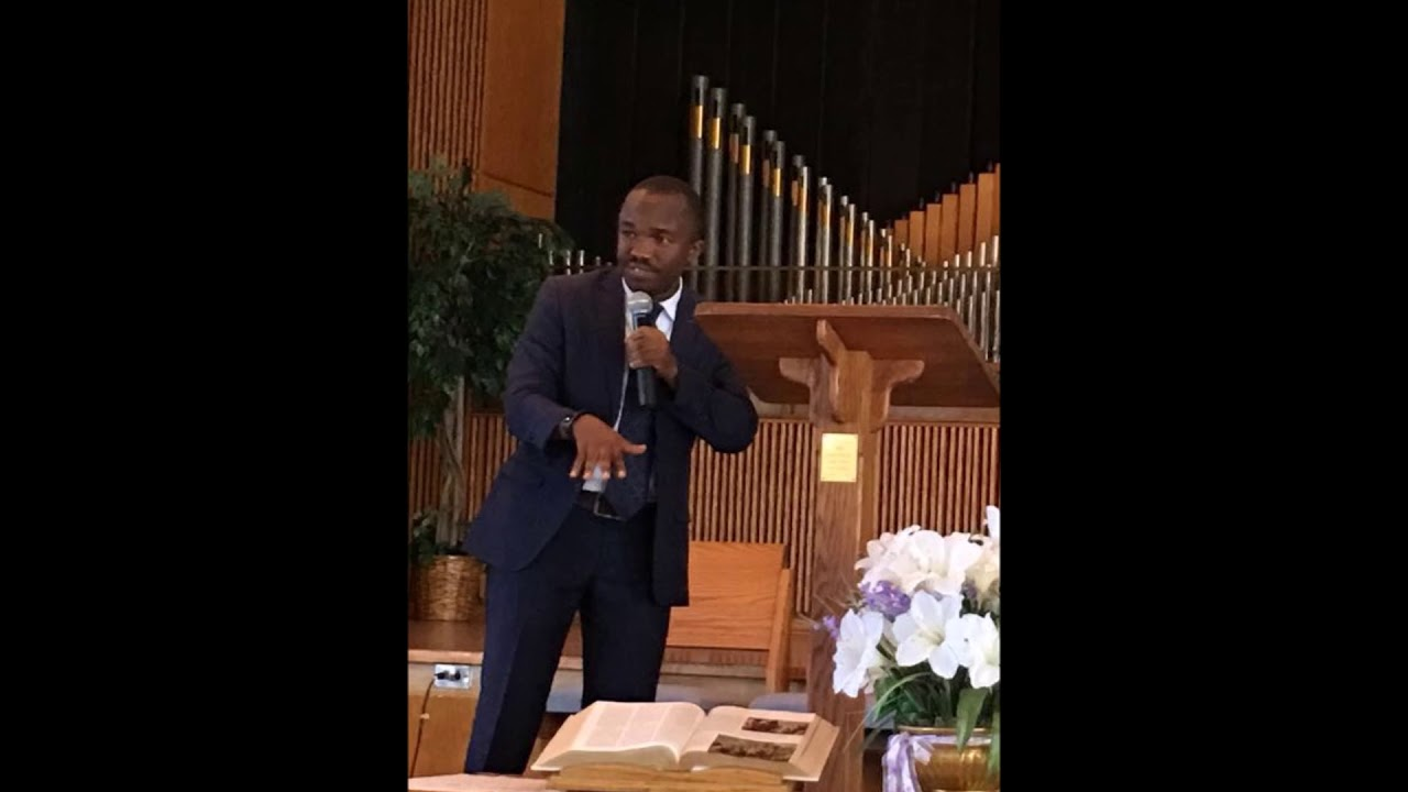 Kizazi Kipya Part 1.. By Pastor David Mmbaga