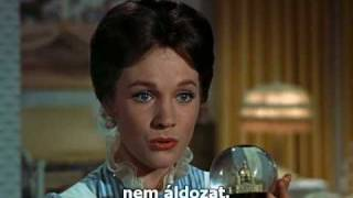 Feed The Birds - Mary Poppins (Julie Andrews)