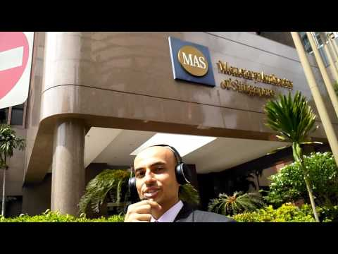 The Monetary Authority of Singapore (MAS) and Singapore dollar explained in one minute