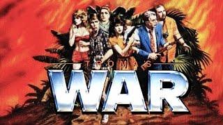 Video Troma's War (1988) killcount download MP3, 3GP, MP4, WEBM, AVI, FLV September 2017