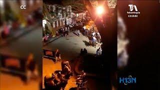 En Ciudad Bolívar fueron asesinadas 5 personas durante el fin de semana