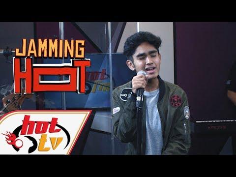 IRFAN HARIS - Pesan LIVE - JammingHot #HotTV