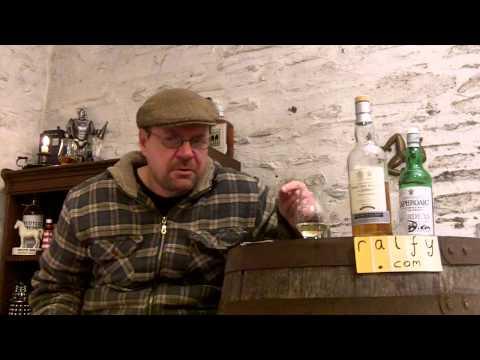 whisky review 325 - Laphroaig 1998 12yo BB&R (Indi: bottling)