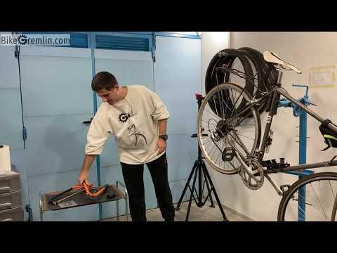 Abus Bordo 6500 (Granit X-Plus) brava za bicikl - prezentacija [0087]