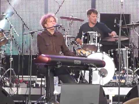 Toploader Time of my Life - live
