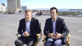 Act Of Valor Interviews