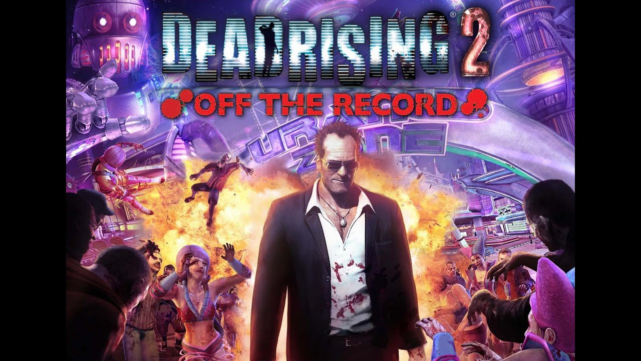 Video games awesome dead rising 2 off the record torture game 2 escalofrio