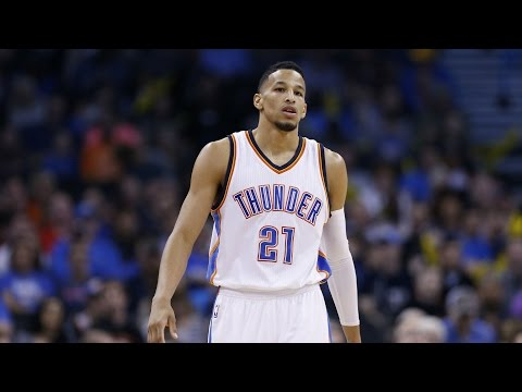 Andre Roberson Mix