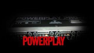 Powerplay HA 4700 - Como ligar e operar