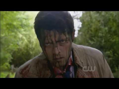 Inner Demons // Demon Dean x Castiel