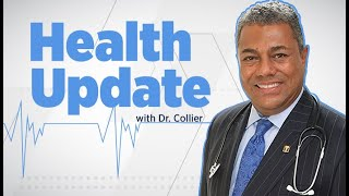 Coronavirus Updates: Dr. Collier Answers Your COVID-19 Questions [VIDEO]