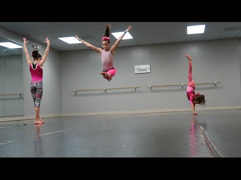 hayley leblanc dance