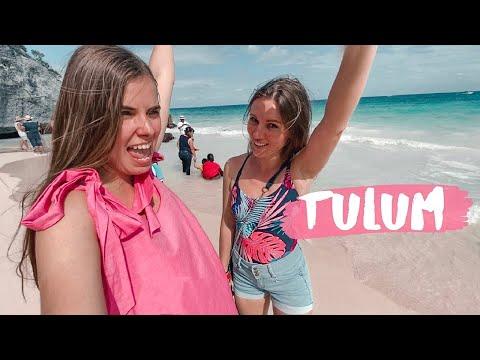 TULUM: su mar cristalino y Ruinas Mayas 😍