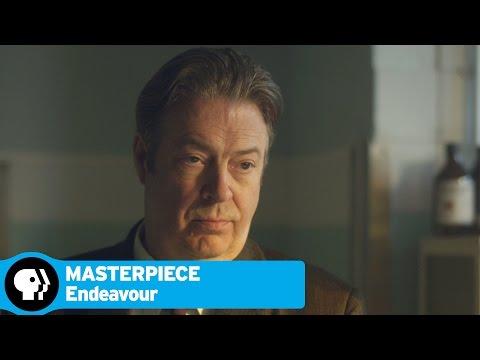 MASTERPIECE   Endeavour, Season 3: Episode 3 Scene   PBS