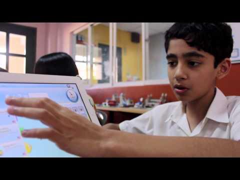 LESSONS: Studying Mathematics at Cempaka Schools