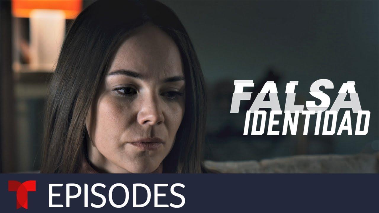 Falsa Identidad 2 | Episode 3 | Telemundo English