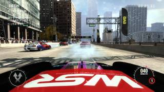 Grid 2 Max Settings PC Gameplay HD 1080P Part 5