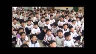 荃灣基慧小學30週年主題曲填詞人心聲