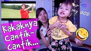 JKT48 - Musim yang Selanjutnya (Tsugi no Season) 💙 [MV] Reaction Video Lerie & Mommy (LeRiEnya mALu]