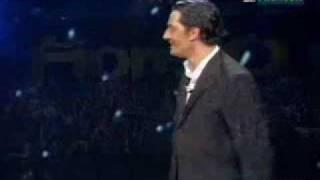 Fiorello Svizzeri e Notte Bianca