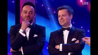 Ant and Dec's Saturday Night Takeaway CANCELLED next year