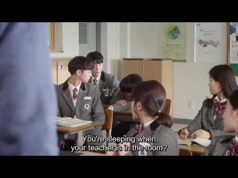 Andante Episode 16 Kai Moment Eng Sub