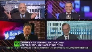 Video CrossTalk on China: The Donald's Pivot download MP3, 3GP, MP4, WEBM, AVI, FLV November 2017