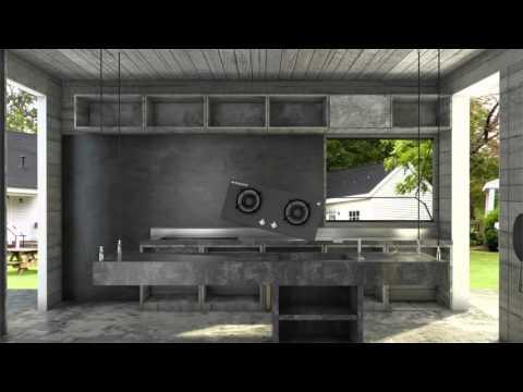 HomePro Interior Inspiration ห้องครัวไทยประยุกต์