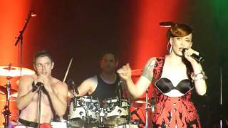 Scissor Sisters - Filthy/Gorgeous (LIVE) Sydney 2010