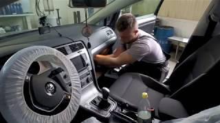 Технічне обслуговування автомобілів Volkswagen, Audi, Skoda, Seat, Porsche - офіційний сервіс.