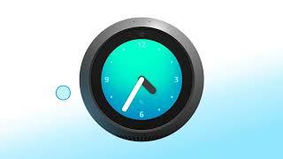 Amazon Echo Spot: Settings and Customization