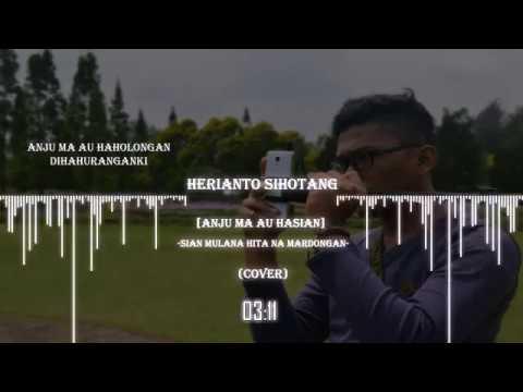 Sian Mulana Hita Na Mardongan [Anju Ma Au Hasian] + LIRIK Cover by Herianto Sihotang