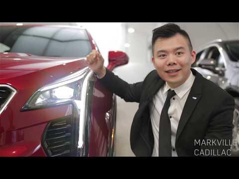 万锦凯迪拉克XT4 此刻正当燃 Markville Cadillac XT4 Review