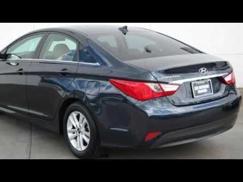 Used 2014 Hyundai Sonata West Palm Beach Juno, FL #KE035649B - SOLD