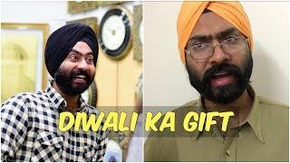 Diwali Ka Gift | Harshdeep Ahuja