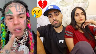 6IX9INE- GOOBA (Official Music Video)- EMOTIONAL REACTION