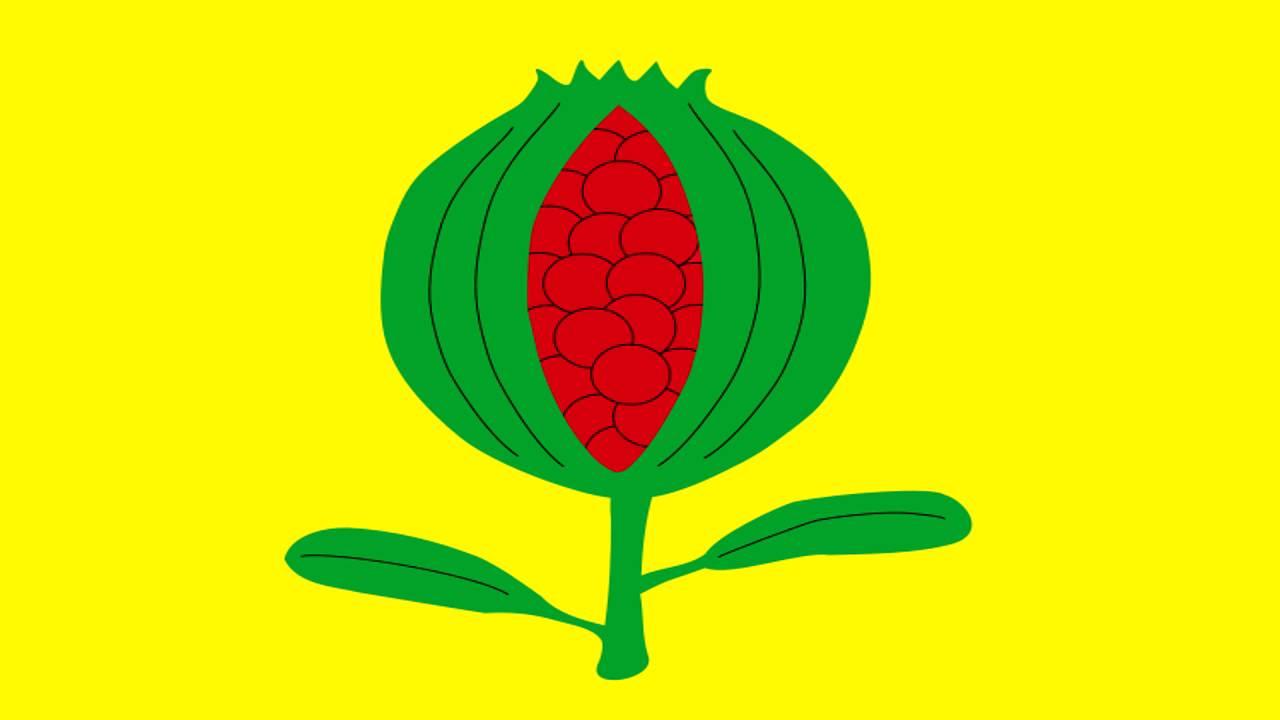 Bandera de La Granada (España) – Flag of La Granada (Spain)