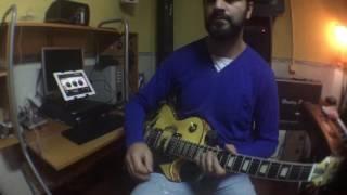 New wine jubileo guitarra eléctrica