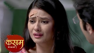 KASAM - 11th July 2017 | Upcoming Twist | Colors Tv Kasam Tere Pyaar Ki Today News 2017