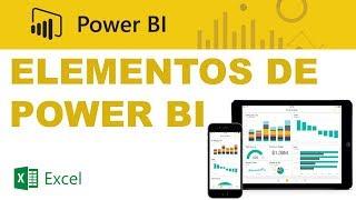 Elementos de Power BI   Capítulo 2   Curso de Power BI