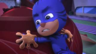 PJ Masks Full Episodes Compilation #5 2017 | Full HD #KidsCartoonTv