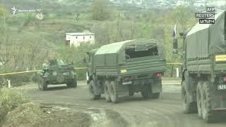 Հայաստանի ռազմաքաղաքական շրջանակներին խորհուրդ ենք տալիս խուճապի մեջ չընկնել. Բաքվի արձագանքը