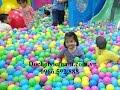 Khu vui chơi trẻ em trong nhà Sao KID - Linh Đàm - Hà Nội