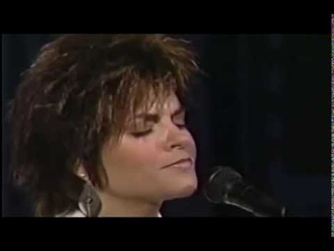 Rosanne Cash - Second To No One - YouTube