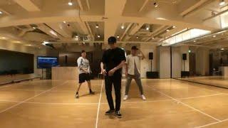 EXO SEHUN 'GO' Dance Practice 210714